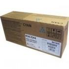 Ricoh 841409 cyan оригинальный