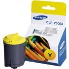 Samsung CLP-Y300A yellow оригинальный