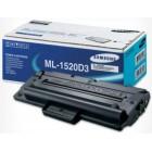 Samsung ML-1520D3 black оригинальный