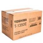 Toshiba T-1350E black оригинальный
