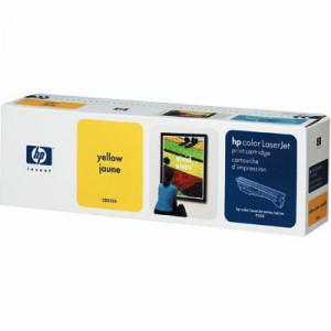 Картридж HP C8552A №822A Yellow
