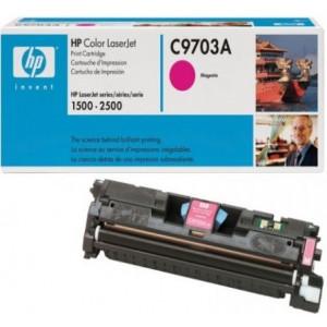 Картридж HP C9703A №121A Magenta