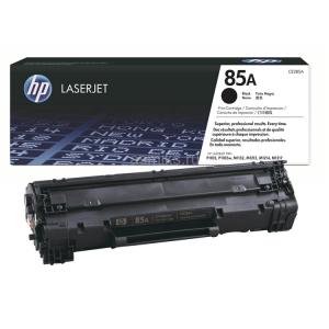 Картридж HP CE285A №85A Black
