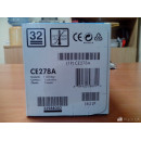 Картридж HP CE278A №78A Black