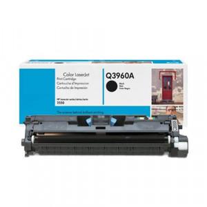 Картридж HP Q3960A №122A Black