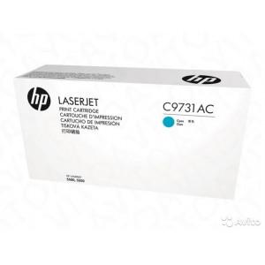Картридж HP C9730AC №645A Black