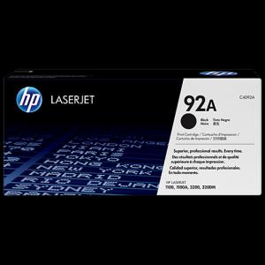 Картридж HP C4092A №92A Black