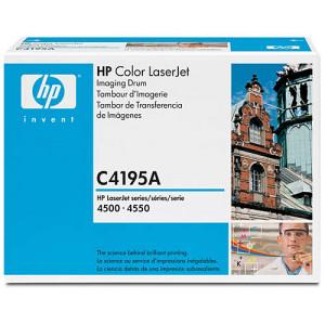 Барабан HP C4195A цветной