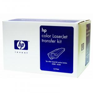 Картридж HP C4196A цветной