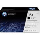 Картридж HP C7115A №15A Black