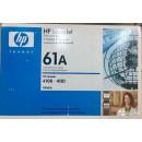 Картридж HP C8061A №61A Black