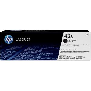 Картридж HP C8543X №43X Black