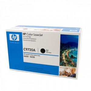 Картридж HP C9720A №641A Black