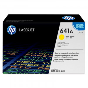 Картридж HP C9721A №641A Cyan