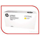 Картридж HP C9732AC №645A Yellow
