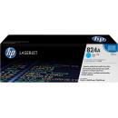 Картридж HP CB381A №824A Cyan