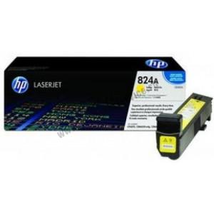 Картридж HP CB382A №824A Yellow
