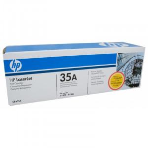 Картридж HP CB435A №35A Black