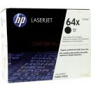 Увеличенный Картридж HP CC364X №64X Black