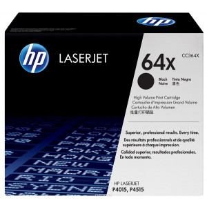 Картридж HP CF281X №81X Black увеличенный