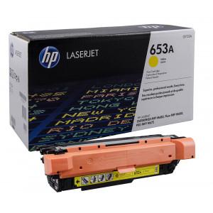 Картридж HP CF323A №653A Magenta