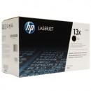 Картридж HP Q2613X №13X Black