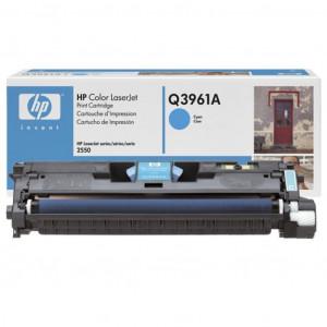 Картридж HP Q3961A №122A Cyan