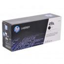 Картридж HP Q5949A №49A Black
