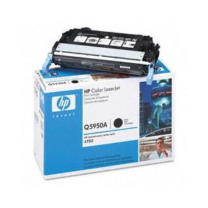 Картридж HP Q5950A №643A Black