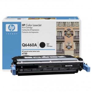 Картридж HP Q6460A №644A Black