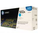 Картридж HP Q6471A №502A Cyan