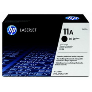 Картридж HP Q6511A №11A Black
