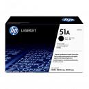 Картридж HP Q7551A №51A Black