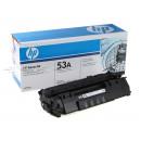 Картридж HP Q7553A №53A Black