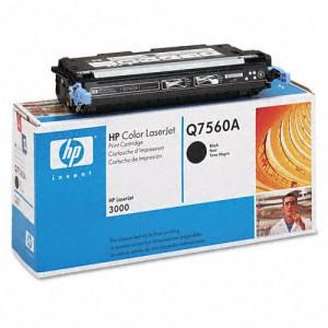 Картридж HP Q7560A №314A Black