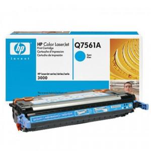 Картридж HP Q7561A №314A Cyan