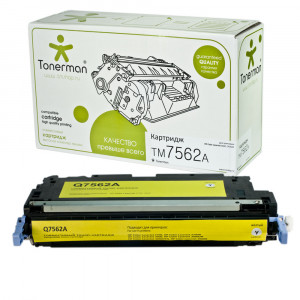 Картридж HP Q7562A №314A Yellow