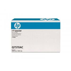 Картридж HP Q7570AC №70A Black