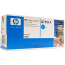 Картридж HP Q7581A №503A Cyan