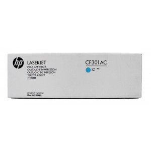 Картридж HP CF301AC №827A Cyan