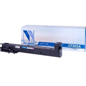 Картридж HP CF303A №827A Magenta