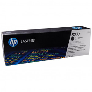 Картридж HP CF300A №827A Black