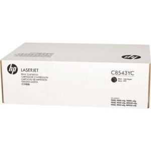 Картридж HP C8543YC №43X Black