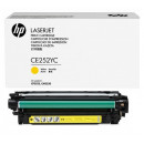 Картридж HP CE252YC №504A Yellow