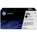 Картридж HP C4129X №29X Black