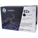 Картридж HP C4182X №82X Black