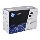 Картридж HP C8061X Black