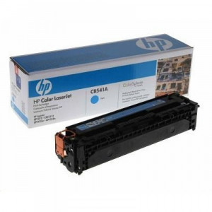 Картридж HP CB541A №125A Cyan