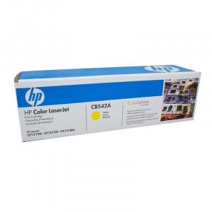 Картридж HP CB542A №125A Yellow