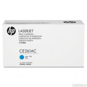 Картридж HP CE263AC №648A Magenta